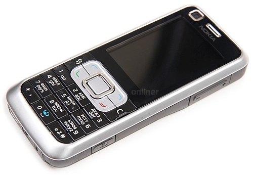 nokia 6290 - Nokia - для
